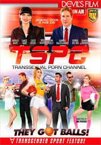 TSPC Transsexual Porn Channel – Devil's Film