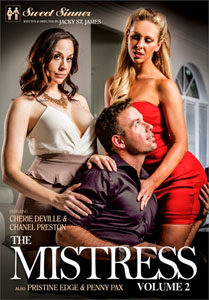The Mistress #2 – Sweet Sinner