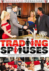 Trading Spouses – Provocative Productions