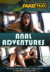 Anal Adventures – Fake Taxi