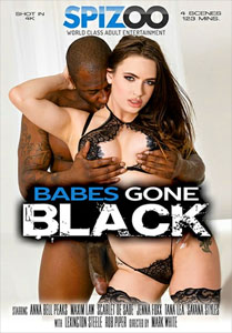 Babes Gone Black – Spizoo