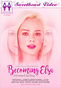Becoming Elsa – Sweetheart Video