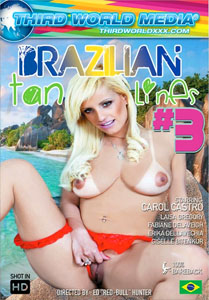 Brazilian Tan Lines #3 – Third World Media