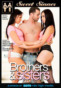 Brothers & Sisters #2 – Sweet Sinner