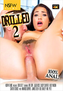 Drilled #2 – NSFW Films