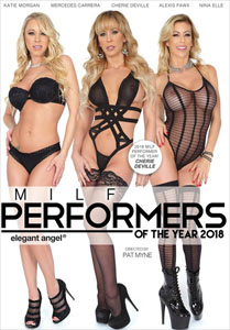 MILF Performers Of The Year 2018 – Elegant Angel