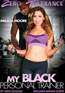 My Black Personal Trainer – Zero Tolerance