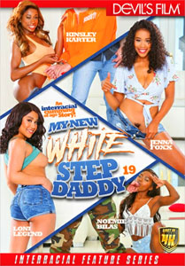 My New White Stepdaddy #19 – Devil's Film