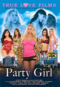 Party Girl – Powersville