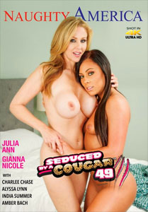 Seduced By A Cougar #49 – Naughty America