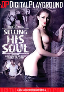Selling His Soul – Digital Playground