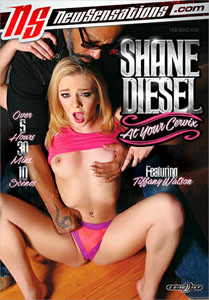 Shane Diesel At Your Cervix – New Sensations