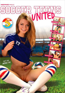 Soccer Teens United – My Sexy Kittens