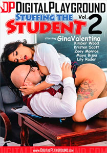 Stuffing The Student #2 – Digital Playground