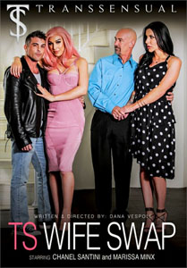 TS Wife Swap – Transsensual
