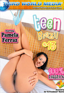 Teen Brazil #13 – Third World Media