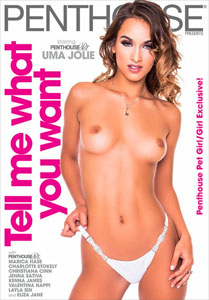 Tell Me What You Want – Penthouse
