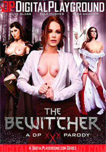 The Bewitcher – Digital Playground
