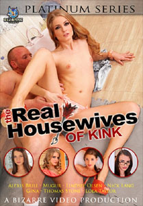 The Real Housewives of Kink – Bizarre Video
