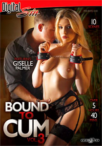 Bound To Cum #3 – Digital Sin