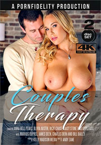 Couples Therapy – Porn Fidelity