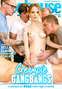 Creampie Gangbangs – Dog House