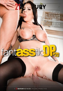 FantASStic DP #23 – 21 Sextury