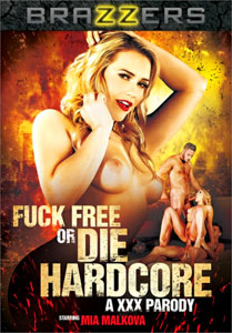 Fuck Free Or Die Hardcore – Brazzers