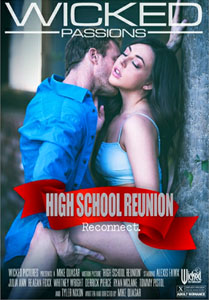 High School Reunion – Wicked Pictures