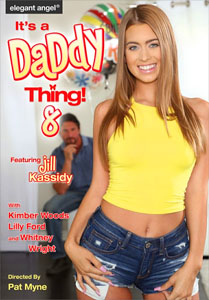 It's A Daddy Thing! #8 – Elegant Angel