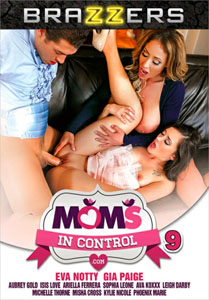 Moms In Control #9 – Brazzers