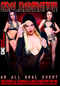Oral Damnation – Deviant Entertainment
