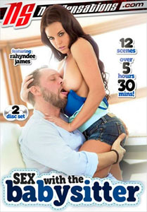 Sex With The Babysitter – New Sensations
