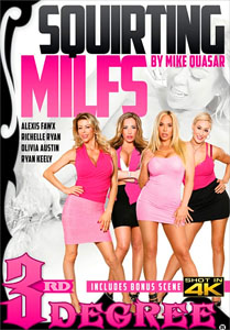 Squirting MILFs – Third Degree