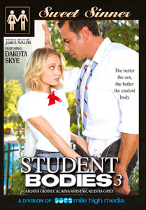 Student Bodies #3 – Sweet Sinner