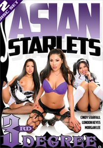 Asian Starlets – Third Degree