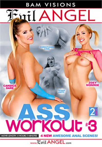 Ass Workout #3 – Evil Angel