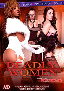 Deadly Women – Harmony