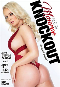 Knockout: Alexis Monroe – Elegant Angel