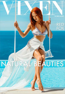 Natural Beauties #8 – Vixen