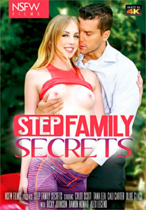 Step Family Secrets – NSFW Films