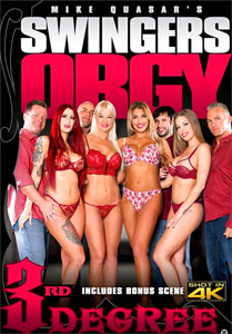 Swingers Orgy – Third Degree