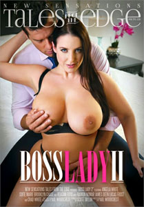 Boss Lady II – New Sensations