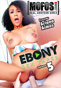 Ebony Sex Tapes #5 – MOFOS