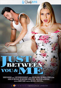 Just Between You & Me – Fantasy Massage