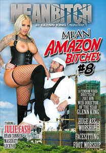 Mean Amazon Bitches #8 – Mean Bitch