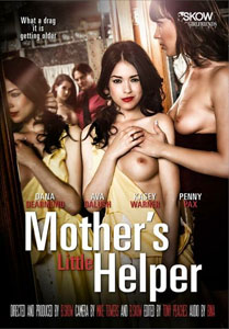 Mother's Little Helper – B. Skow
