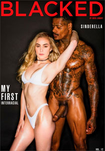 My First Interracial #12 – Blacked