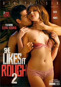She Likes It Rough #2 – Digital Sin