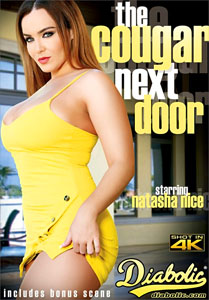 The Cougar Next Door – Diabolic Video